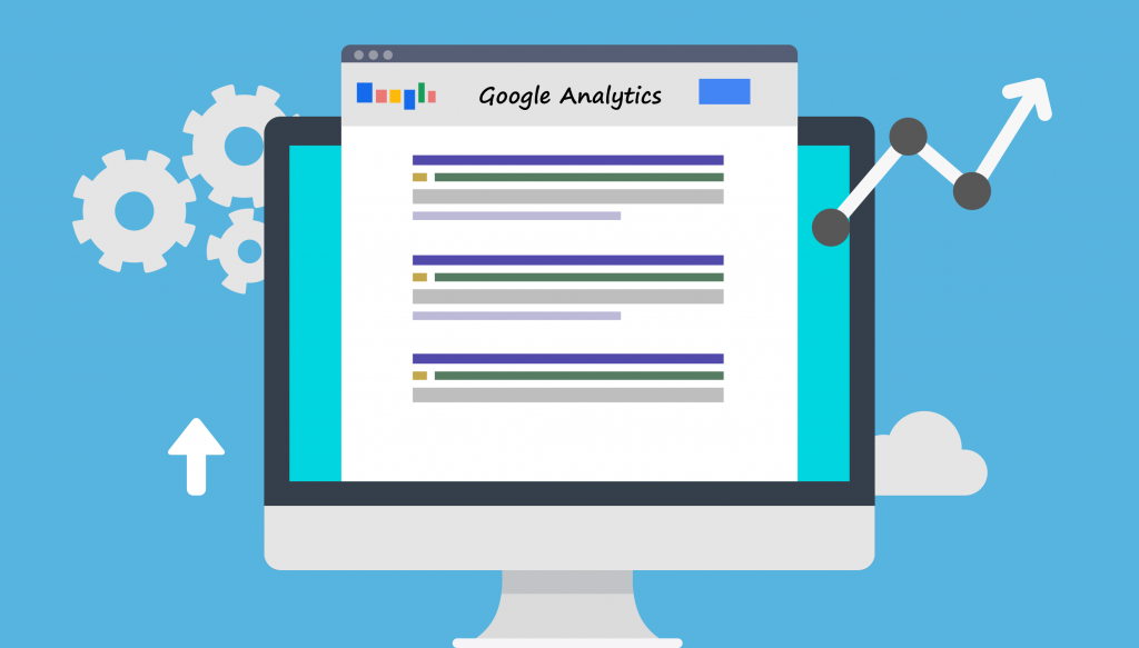 Google Analytics - Eine Einführung