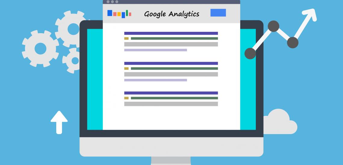 Google Analytics – das Wichtigste zum Tool und Anmeldung.