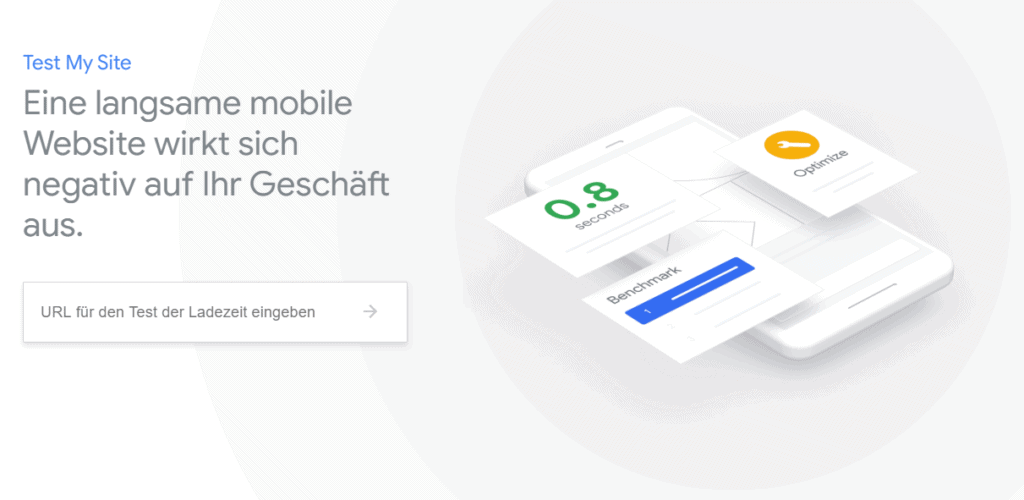 Thinkwithgoogle mobile Optimierung