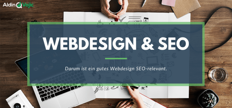 Webdesign SEO - Header