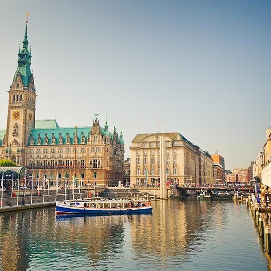 SEO Hamburg